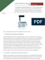 Filizola = Implantação de Linha de Fabricação Usando TOC e OEE - Www.sandrocan.wordpress.com