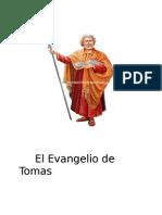 El Evangelio de Tomas