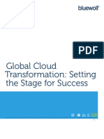 Global Cloud Transformation