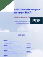 Clases Java POO