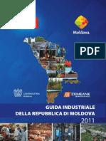 Industrial Guide of the Republic of Moldova 2011 (MIEPO)_it