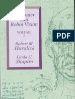 Computer and Robot Vision, Vol 1