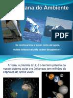Semana Do Ambiente - Isabel Pinheiro