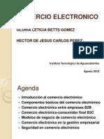Comercio Electronico parte 1