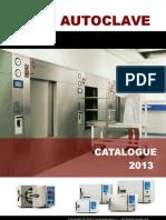 Autoclave Catalogue