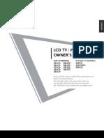LG 32LC51