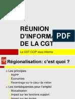 AG Information CGT Trimestre4-2012