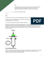 Marcos Isostaticos, Diagramas Axial, Cortante,Flexionante