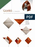 Gorilla Gd