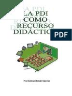Manual Pizarra Digital Interactiva