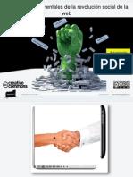 Principios Fundamentales de la Revolución Social de la Web (EDATEL)