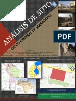 Analisis de Sitio-casco Central.