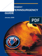 US Government Guide to Counterinsurgency