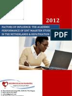 SSF Student Forum Report