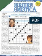 Corriere Enigmistica 1-2-2011