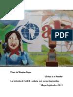 Diario Micrófono Viajero