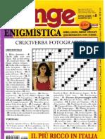 La Sfinge Enigmistica Agosto 2012