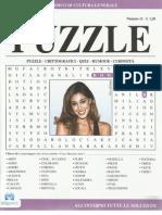 Nuovi Puzzle n.11 2012