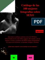 100 Mejores Fotos de Sexo