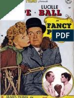 BobHopeLucilleBall FancyPants 1950
