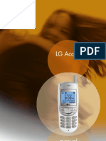 LGAccess Manual
