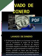Lavado de Dinero - paraguay