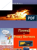 27092655 Presentation on Firewall