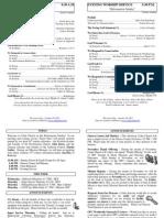 Cedar Bulletin Page - 10-28-12