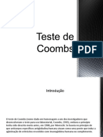 Teste de Coombs