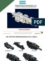 Cop 3038 Atlas Copco