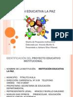 Institucion Educativa Ara