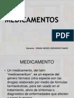 Forma Farmaceutica y via de Adm III[1]