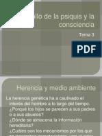 Desarrollo de la psiquis y la consciencia.pptx