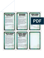 m70042a Strategy Cards 5