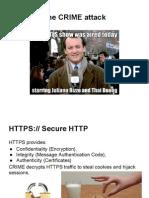 Slide about CRIME Attack on TLS at Ekoparty 2012