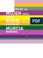 2341-Situación de la mujer en el medio rural de la Región de Murcia _ Memoria (1).pdf