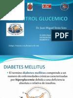 El Control e Indice Glucemico