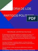 Partidos Politicos 2