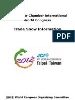 Trade Show Exhibitor Information1023