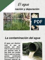 La Contaminacion del Agua