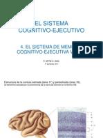 11. Cog - Ejec -3 Memoria Vis
