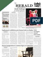 October 26, 2012 issue