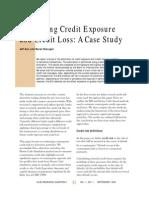Credit Exposure