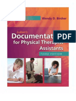 Lukan s Documentation for Physical Therapist Assistants