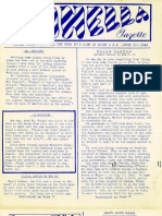 WASP Newsletter ~ 04/01/43