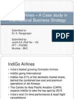 Training and Development in Indigo Airlines | Goal | Mentorship