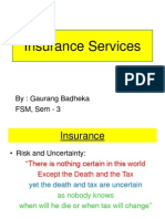 Ch 16 - Insurance - PPT