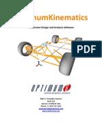OptimumKinematics - Help File