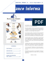 Revista Bdt Valladolid 14