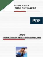 Kelompok Ekonomi Makro